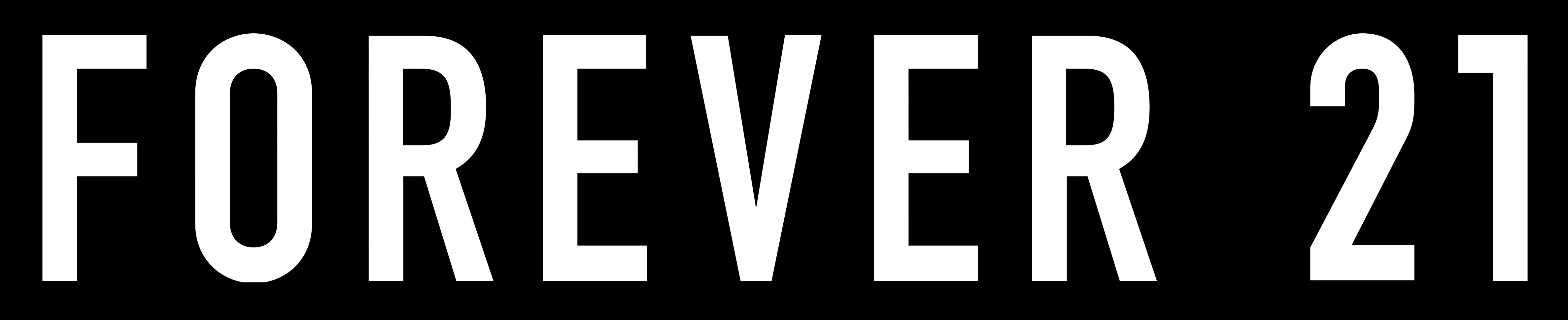Forever 21 - Ty nejnovější módní trendy